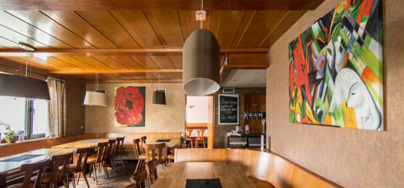Gasthaus Kreuz Moosbeuren